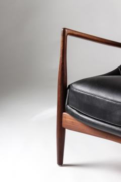 Ib Kofod Larsen Mid Century Scandinavian Lounge Chair Seal Chair by Ib Kofod Larsen - 851073