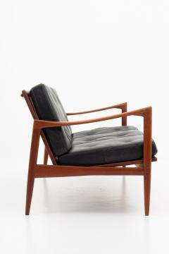 Ib Kofod Larsen Midcentury Scandinavian Sofa Kandidaten by Ib Kofod Larsen - 1144321