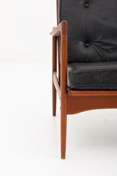 Ib Kofod Larsen Midcentury Scandinavian Sofa Kandidaten by Ib Kofod Larsen - 1144324