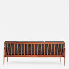Ib Kofod Larsen Midcentury Scandinavian Sofa Kandidaten by Ib Kofod Larsen - 1144668