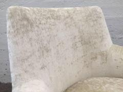 Ib Kofod Larsen Pair of Danish Modern Lounge Chairs Ib Kofod Larsen - 444930