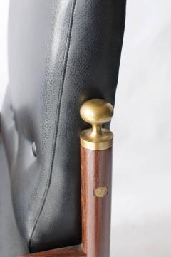 Ib Kofod Larsen Rare Chair Designed by Ib Kofod Larsen - 556415