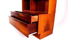 Ib Kofod Larsen Rosewood Bookcase by Ib Kofod Larsen for Faarup M belfabrik - 1623589