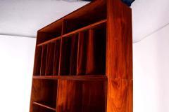 Ib Kofod Larsen Rosewood Bookcase by Ib Kofod Larsen for Faarup M belfabrik - 1623598
