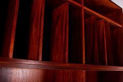 Ib Kofod Larsen Rosewood Bookcase by Ib Kofod Larsen for Faarup M belfabrik - 1623599