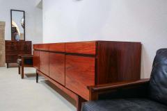 Ib Kofod Larsen Sideboard Model Fa 66 Designed by Ib Kofod Larsen for Faarup M belfabrik - 1641210