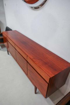 Ib Kofod Larsen Sideboard Model Fa 66 Designed by Ib Kofod Larsen for Faarup M belfabrik - 1641211