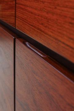 Ib Kofod Larsen Sideboard Model Fa 66 Designed by Ib Kofod Larsen for Faarup M belfabrik - 1641214