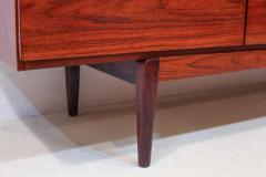 Ib Kofod Larsen Sideboard Model Fa 66 Designed by Ib Kofod Larsen for Faarup M belfabrik - 1641217