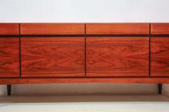Ib Kofod Larsen Sideboard Model Fa 66 Designed by Ib Kofod Larsen for Faarup M belfabrik - 1641219