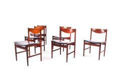 Ib Kofod Larsen Teak Dining Chairs by Ib Kofod Larsen for G Plan - 1611291