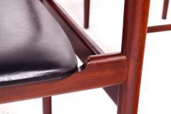 Ib Kofod Larsen Teak Dining Chairs by Ib Kofod Larsen for G Plan - 1611297