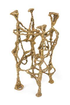 Ibram Lassaw Ibram Lassaw Bronze Sculpture - 1851126