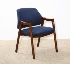 Ico Luisa Parisi Open Arm Chair by Ico Luisa Parisi for Cassina - 997359