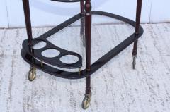Ico Parisi 1950s Ico Parisi Bar Cart - 1897169
