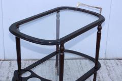 Ico Parisi 1950s Ico Parisi Bar Cart - 1897170