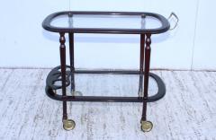 Ico Parisi 1950s Ico Parisi Bar Cart - 1897173
