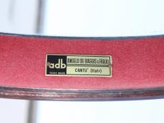 Ico Parisi 1950s Ico Parisi Bar Cart - 1897174