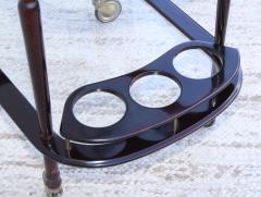 Ico Parisi 1950s Ico Parisi Bar Cart - 1897176
