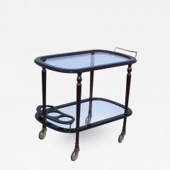 Ico Parisi 1950s Ico Parisi Bar Cart - 1898834