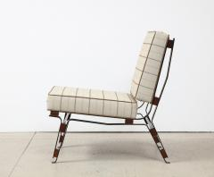 Ico Parisi 856 Lounge Chair by Ico Parisi for Cassina - 1450517
