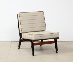 Ico Parisi 856 Lounge Chair by Ico Parisi for Cassina - 1450518
