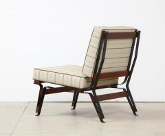 Ico Parisi 856 Lounge Chair by Ico Parisi for Cassina - 1450520