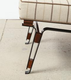 Ico Parisi 856 Lounge Chair by Ico Parisi for Cassina - 1450522