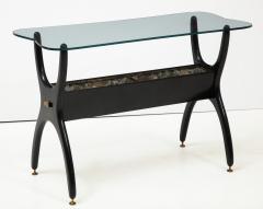 Ico Parisi An Italian Mid Century Jardiniere Table Attr Ico Parisi - 1307094