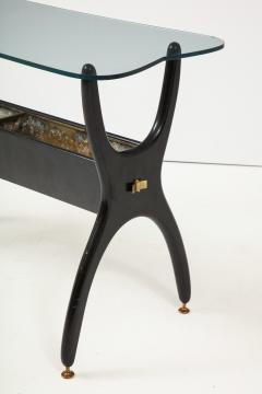 Ico Parisi An Italian Mid Century Jardiniere Table Attr Ico Parisi - 1307100