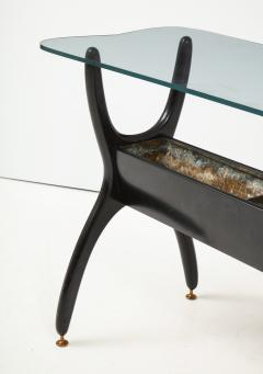 Ico Parisi An Italian Mid Century Jardiniere Table Attr Ico Parisi - 1307104
