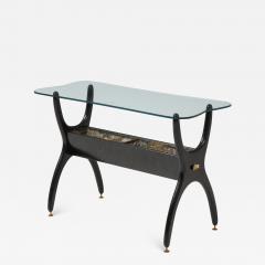 Ico Parisi An Italian Mid Century Jardiniere Table Attr Ico Parisi - 1309048