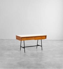 Ico Parisi Centre Console Desk - 1816740
