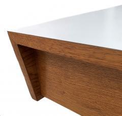 Ico Parisi Centre Console Desk - 1817102