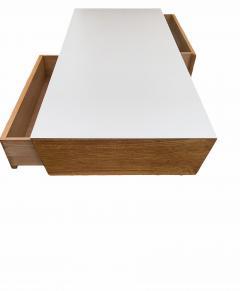 Ico Parisi Centre Console Desk - 1817106