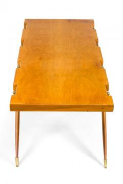 Ico Parisi Ico Parisi Coffee Table by Fratelli Rizzi for Singer Sons - 1125974