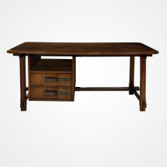 Ico Parisi Ico Parisi Desk Produced at Capiago Intimiano Italy by Fratelli Rizzi 1959 - 213211