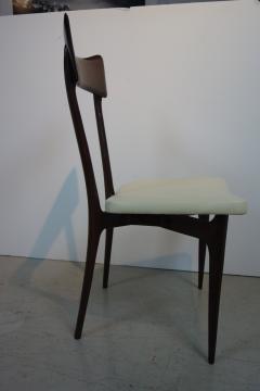 Ico Parisi Ico Parisi Dining Chairs Set of Six - 562355