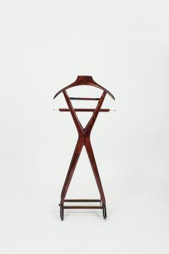 Ico Parisi Ico Parisi Fratelli Reguitti Clothes rack Italy 50s - 2016315