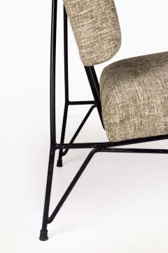 Ico Parisi Ico Parisi Slipper Chair France circa 1950 - 1585320