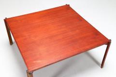 Ico Parisi Ico Parisi coffee table for Stildomus Mod Castore 1201 - 838676