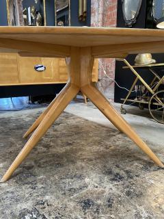Ico Parisi Mid century Sculptural Table Attributed to Ico Parisi 1970s - 1564763