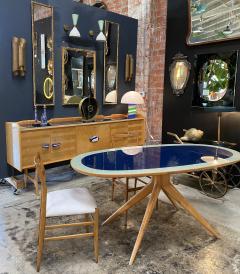 Ico Parisi Mid century Sculptural Table Attributed to Ico Parisi 1970s - 1564766