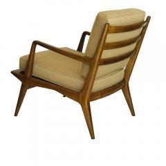 Ico Parisi Pair of Lounge Chairs by Ico Parisi - 1818464