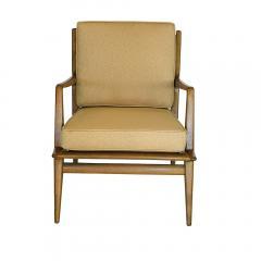 Ico Parisi Pair of Lounge Chairs by Ico Parisi - 1818465
