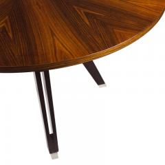 Ico Parisi ROUND TABLE BY ICO PARISI FOR M I M ITALY 1958 - 1639421