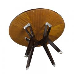 Ico Parisi ROUND TABLE BY ICO PARISI FOR M I M ITALY 1958 - 1639423