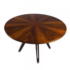 Ico Parisi ROUND TABLE BY ICO PARISI FOR M I M ITALY 1958 - 1639424