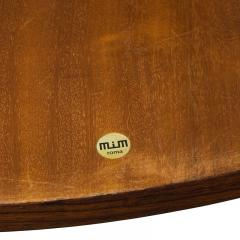 Ico Parisi ROUND TABLE BY ICO PARISI FOR M I M ITALY 1958 - 1639441