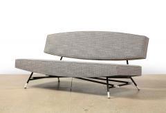Ico Parisi Rare 865 Sofa by Ico Parisi - 2098393